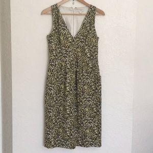 J. CREW Fabiola sheath dress. Size 4